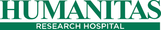 Humanitas milano logo